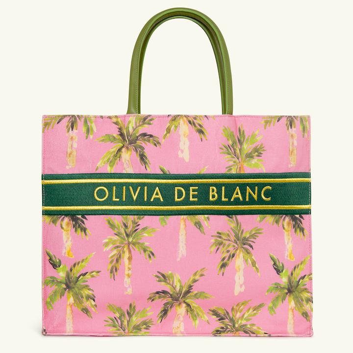 Olivia de Blanc portada